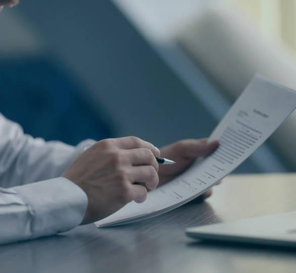 Placement et suivi des contrats