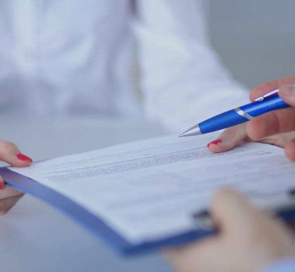 Gestion prévoyance et dossiers maladie